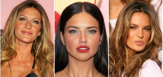 10 richest and hotest models in the world