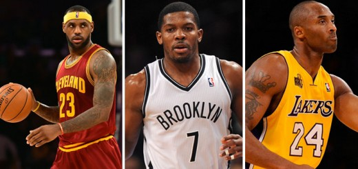 22 Highest Paid NBA Players (2015-2016)