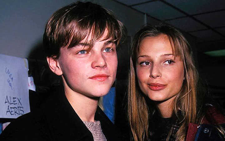 leonardo-di-caprio-and-bridget-hall